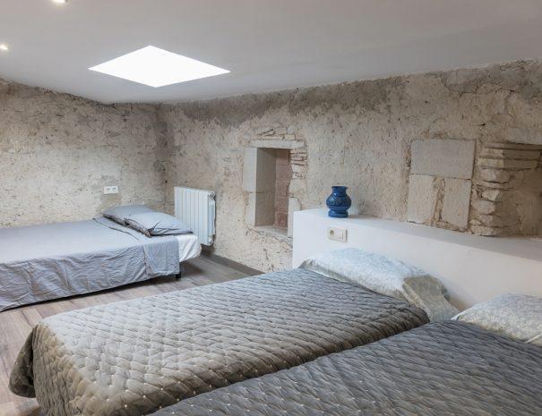 Alquiler Casa Rural Girona Celra Natura