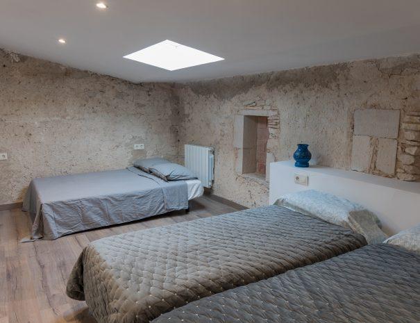 Can Gich Casa Rural Alquiler Habitaciones