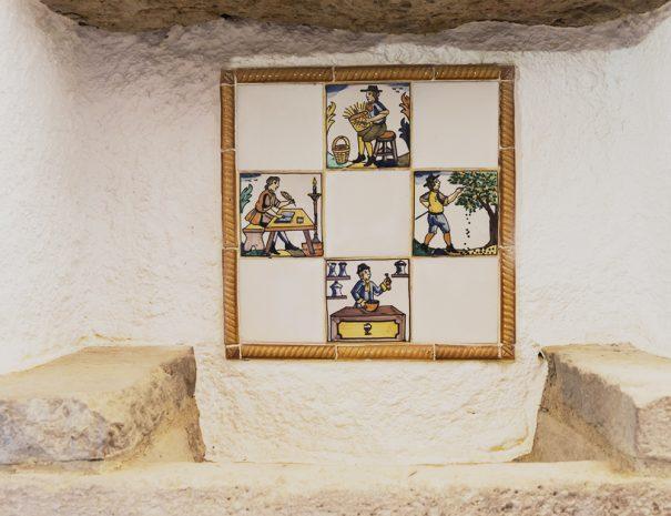 Casa Rural Girona Can Gich Gastronomia Piscina