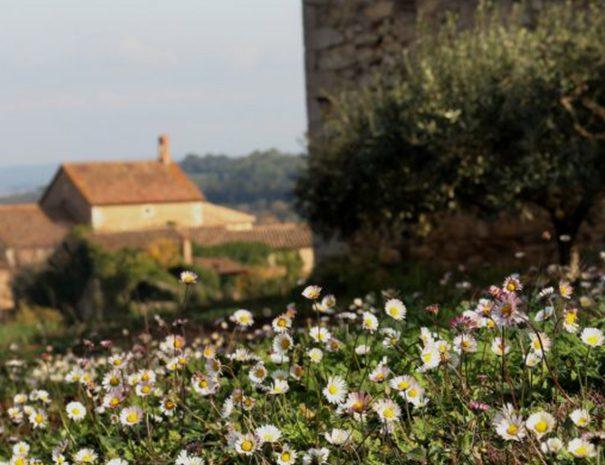 Casa Rural Girona Can Gich Yoga Alquiler