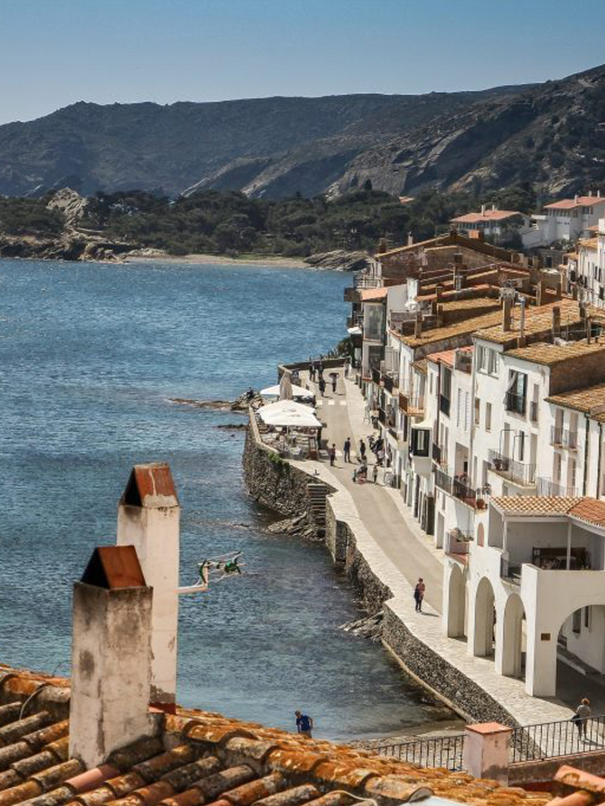Costa Brava Casa Rural Alquiler Girona Can Gich