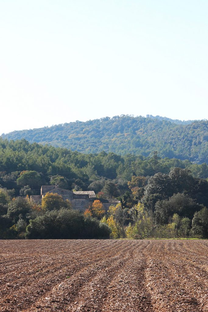 Costa Brava Casa Rural Girona Familia Can Gich