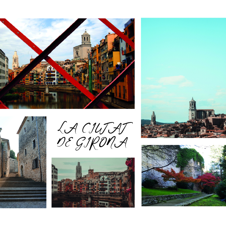 Experiencies Visites Guiades Girona Can Gich Casa Rural Lloguer Familia Piscina
